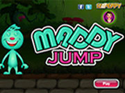 Maddy Jump