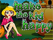 Make The Kid Happy