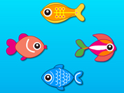 Marine Fish Quest