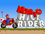 Mario Hill Rider