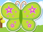 Meadow Butterfly Matching