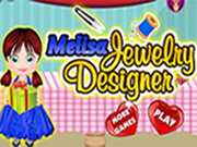Melisa Jewelry Designer