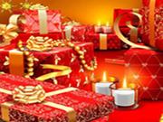 Merry Christmas-Hidden Spots