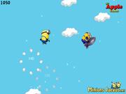 Minions Jumping