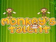 Monkey Talent