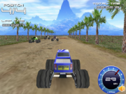 Monster Truck Adventure 3D