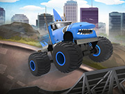 Monster Truck Beast Within