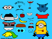 My Minion Maker