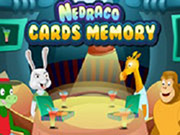 Nedrago Memory Cards