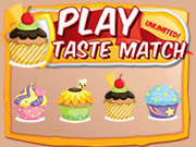 Play Taste Match