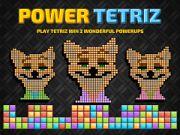 Power Tetriz