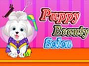Puppy Beauty Salon