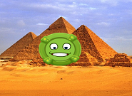 Puzzles in Egypt