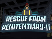 Rescue From Penitentiary 2
