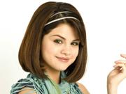 Selena Gomez Style Puzzle