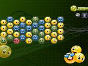Smiley Energy Balls