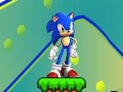 Sonic Platform Jump