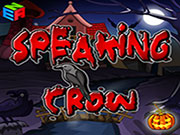 Speaking Crow