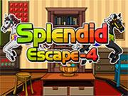 Splendid Escape 4