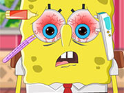 SpongeBob Eye Care