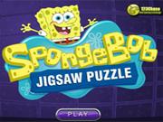 Spongebob - Jigsaw Puzzle