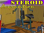 Steroid Acquisition