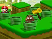 Super Mario-Pop The Enemy