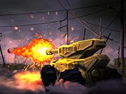 Tank World Hero