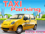 Taxi Parking