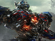 Transformers-Age of Extinction Spots