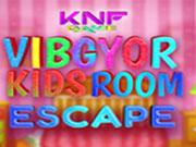 VIBGYOR Kids Room Escape