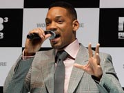 Vivacious Will Smith Puzzle