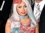 Wonder Lady Gaga Puzzle