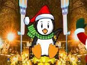 Yal Farewell Santa Escape