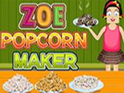 Zoe Popcorn Maker