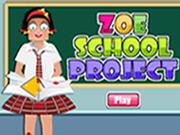 Zoe School Project