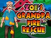 Zoes Grandpa Fire Rescue