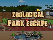 Zoological Park Escape