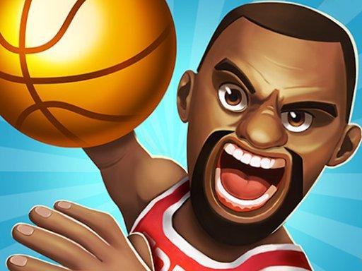 Basketball Strike