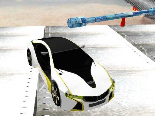 Car Stunt Driver