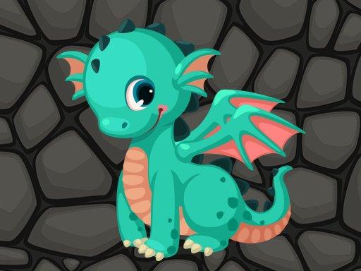 Dino Puzzle