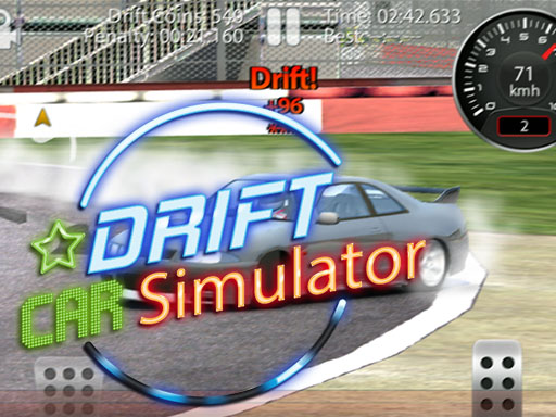Drift Car Simulator