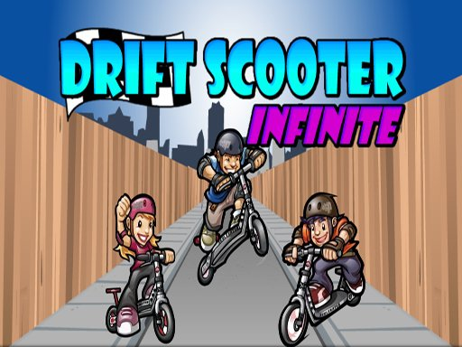 Drift Scooter  Infinite