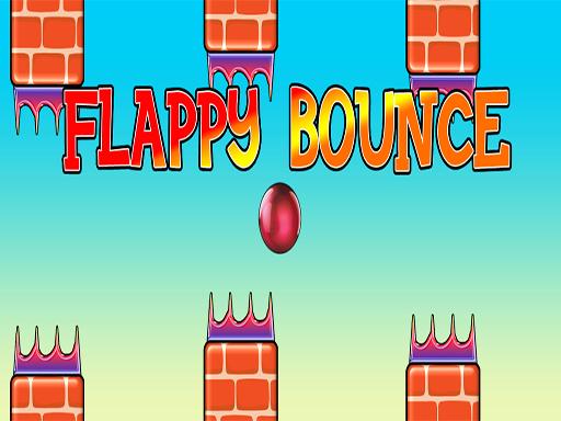 EG Flappy Bounce