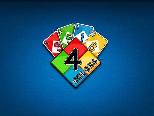 Four Colors