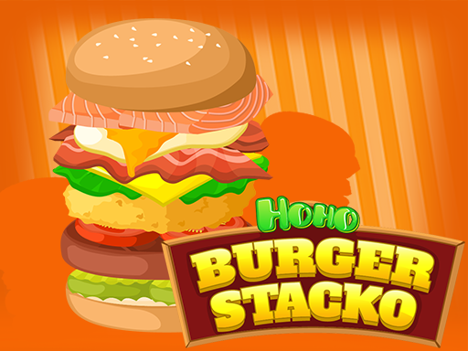 Hohos Burger Stacko