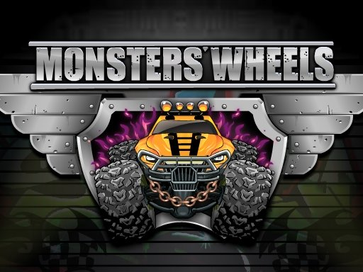 Monsters Wheels Special