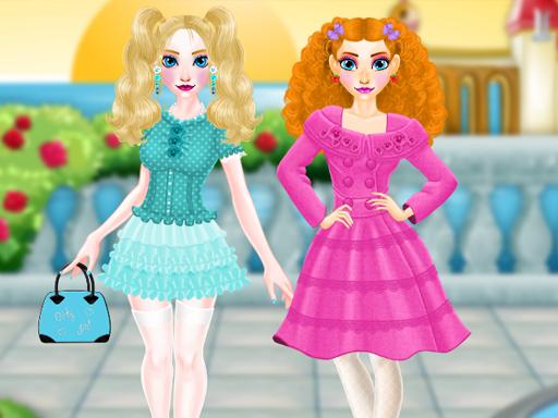 Princesses - Doll Fantasy