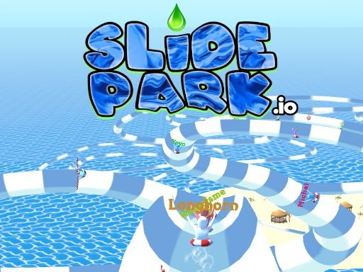 SlidePark.io