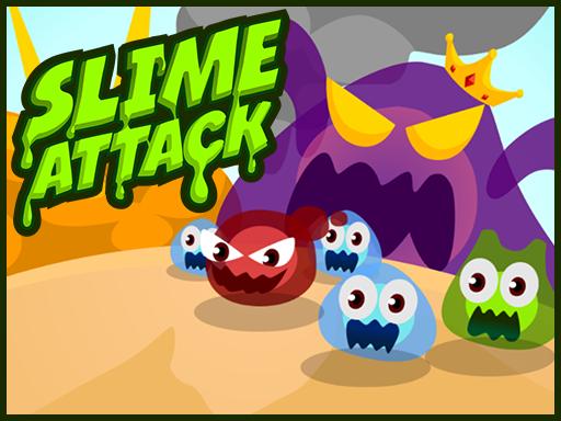 Slime Attack